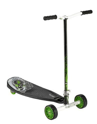 Bravo Sports Pulse Von Scroll Slither, Green by Bravo  $99 99