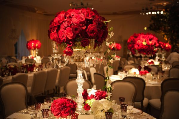 75 Gorgeous Tall Centerpieces Wedding Flowers Tall