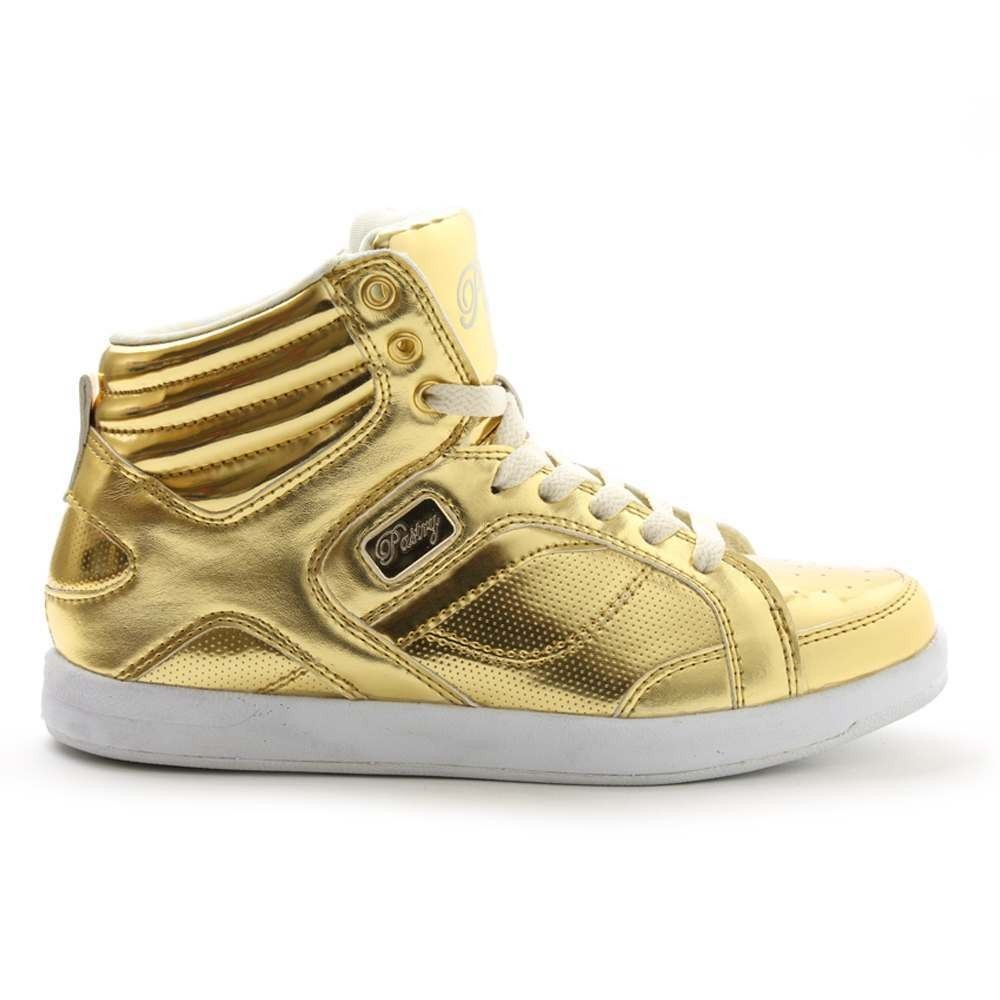 92d69156b113 Color basics meet Pastry hip-hop style in the Sweet Court. Metallic accents  and a sleek