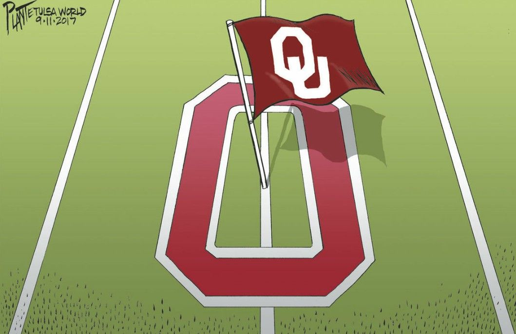 Pin By Kyle Burgess On Oklahoma Football Sooner Football Oklahoma Football Sooners