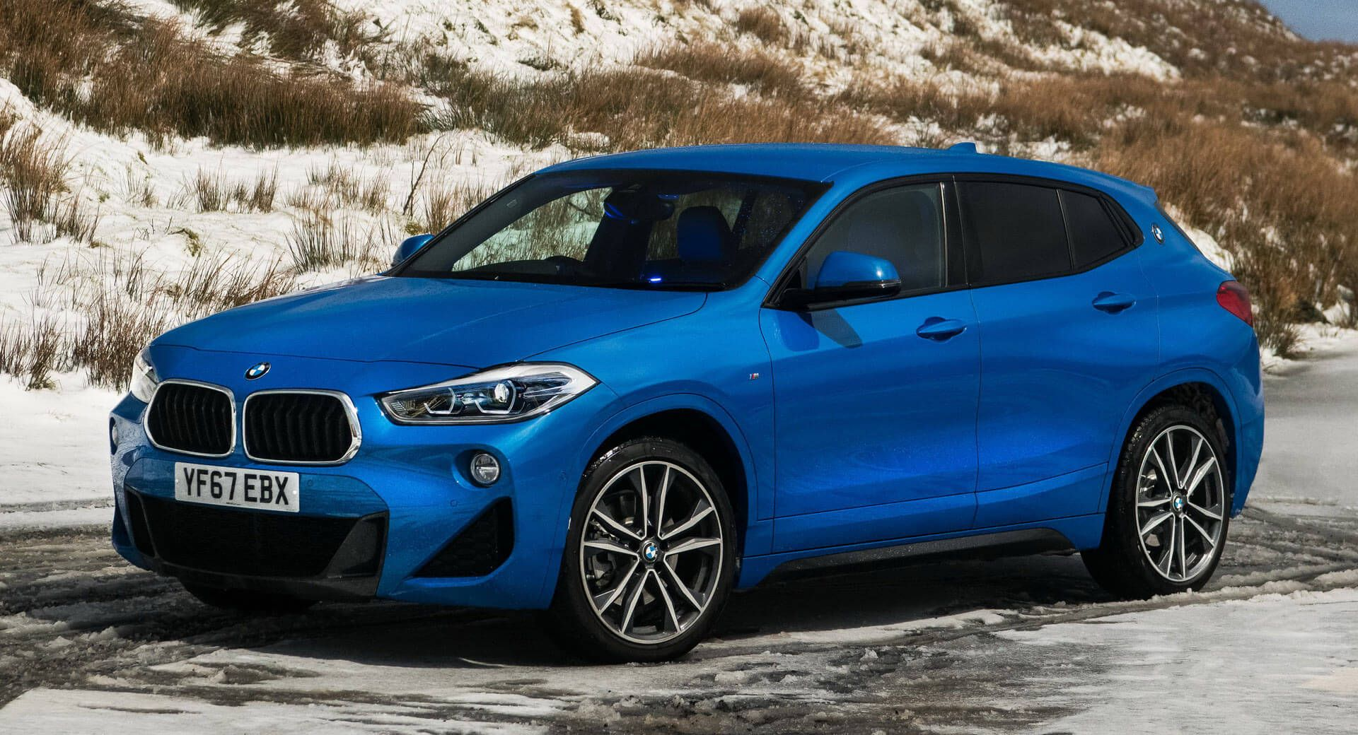 2018 bmw x2 priced from £33,980 in the uk, already available for