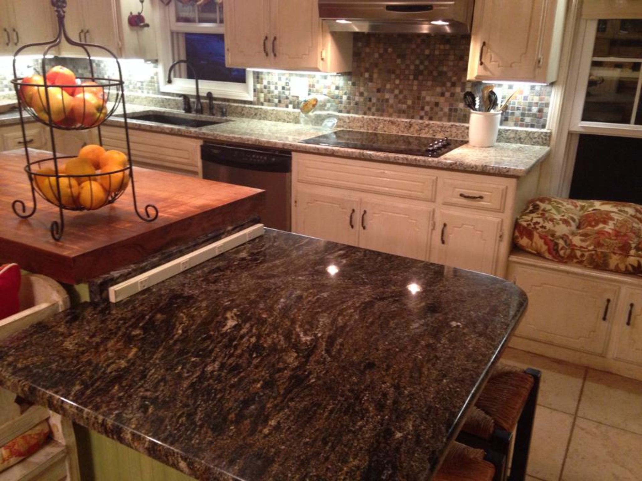 cordoba granite from midwest tile