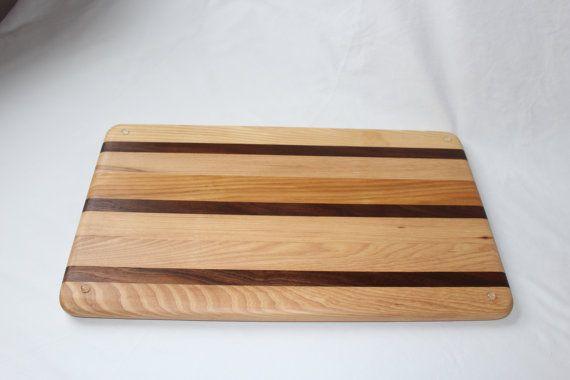 Pin On Rustic Cutting Board