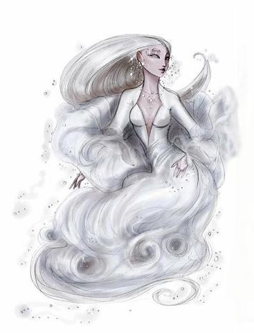 white cloud | elements | Greek gods, goddesses, Air goddess, Greek