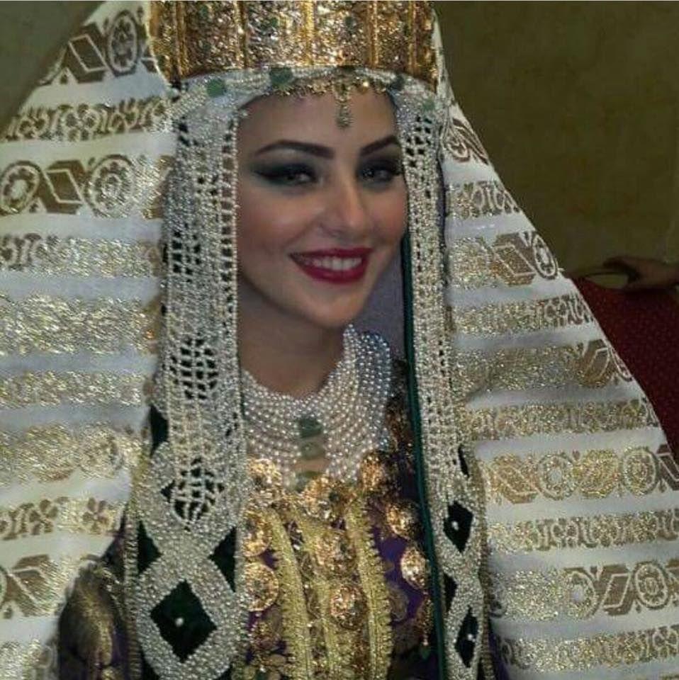 Pin von Inas Inas auf Mariage Marocain | Pinterest