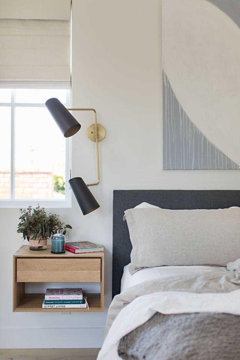 Photo of Mid Century Modern Bedroom Interior Design Ideas