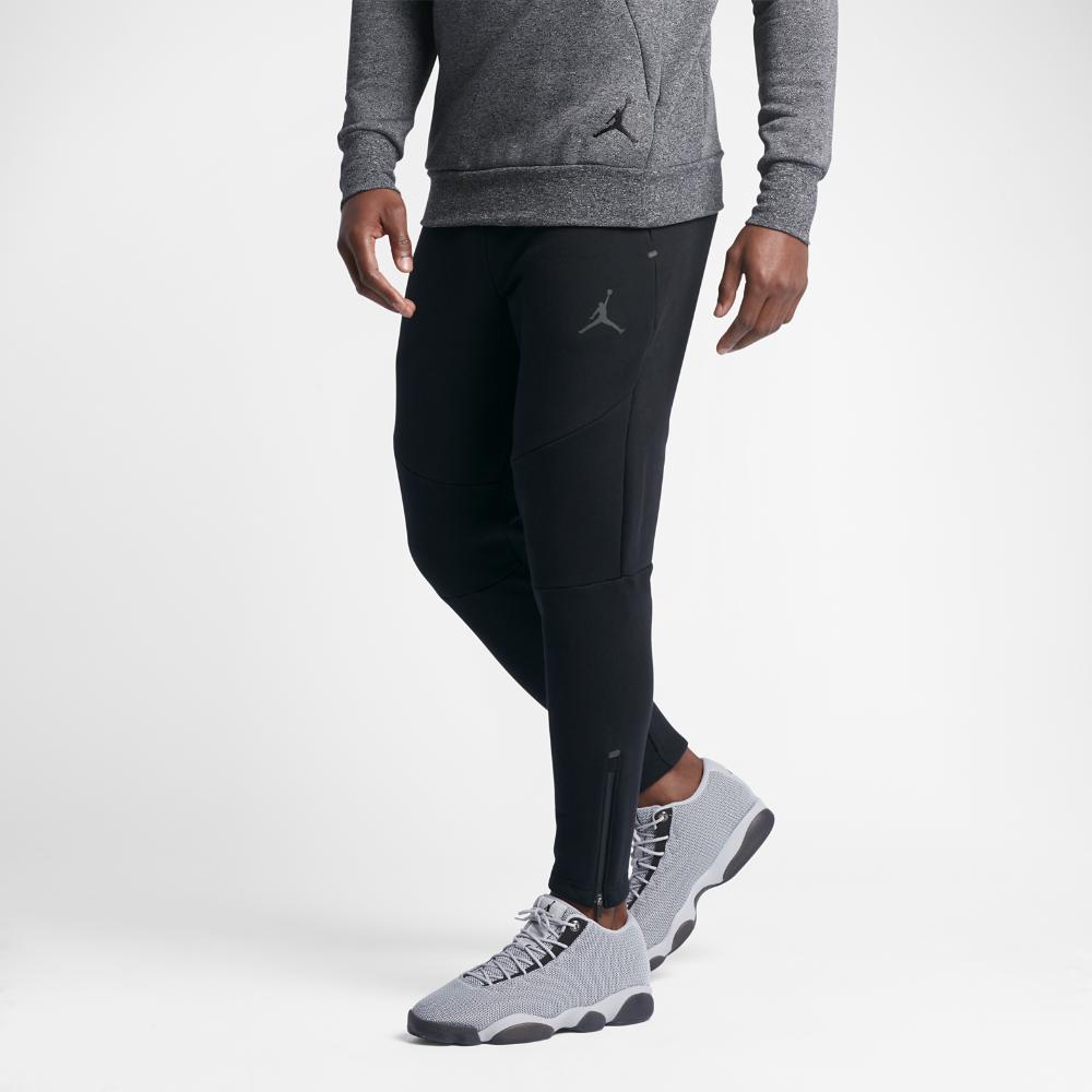 Jordan Shield 465 Fleece Men's Pants, by Nike Size Medium