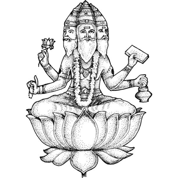 color book indian gods goddessesayappa swami durga datta durga