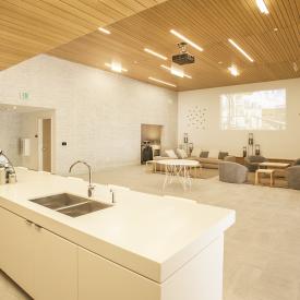 8TH + HOPE HighRise Apartments DTLA's premier, ultra