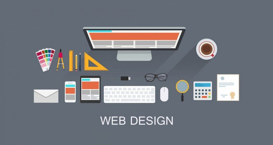 Website Designing Is A Combination Science And Art To Create Art Using Scientific Tools Requires G Web Design Agency Website Design Company Fun Website Design