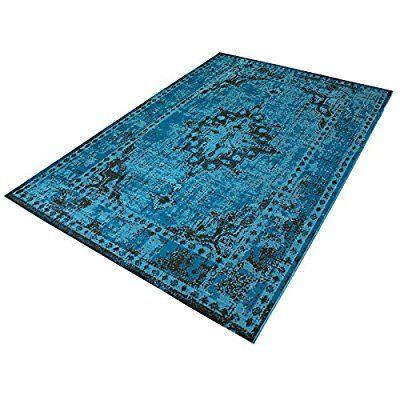 casa pura® Vintage Teppich viele Größen im angesagten Shabby - teppiche für die küche