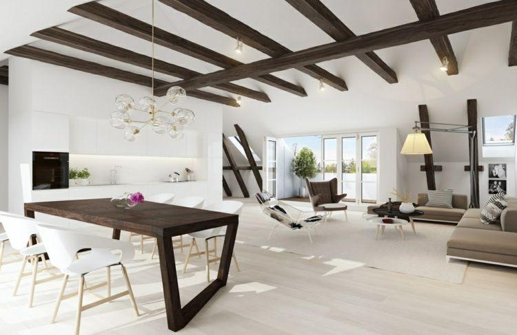 Wohnzimmer ohne Fernseher einrichten \u2013 Ideen für die Raumgestaltung - wohnzimmer einrichten ideen