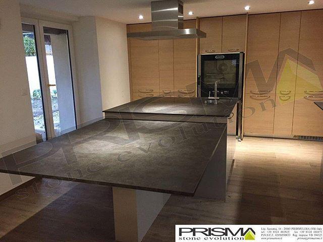 Prisma #Stone #Evolution #Piani #Cucina #Laminam #Ceramica #Cucine ...