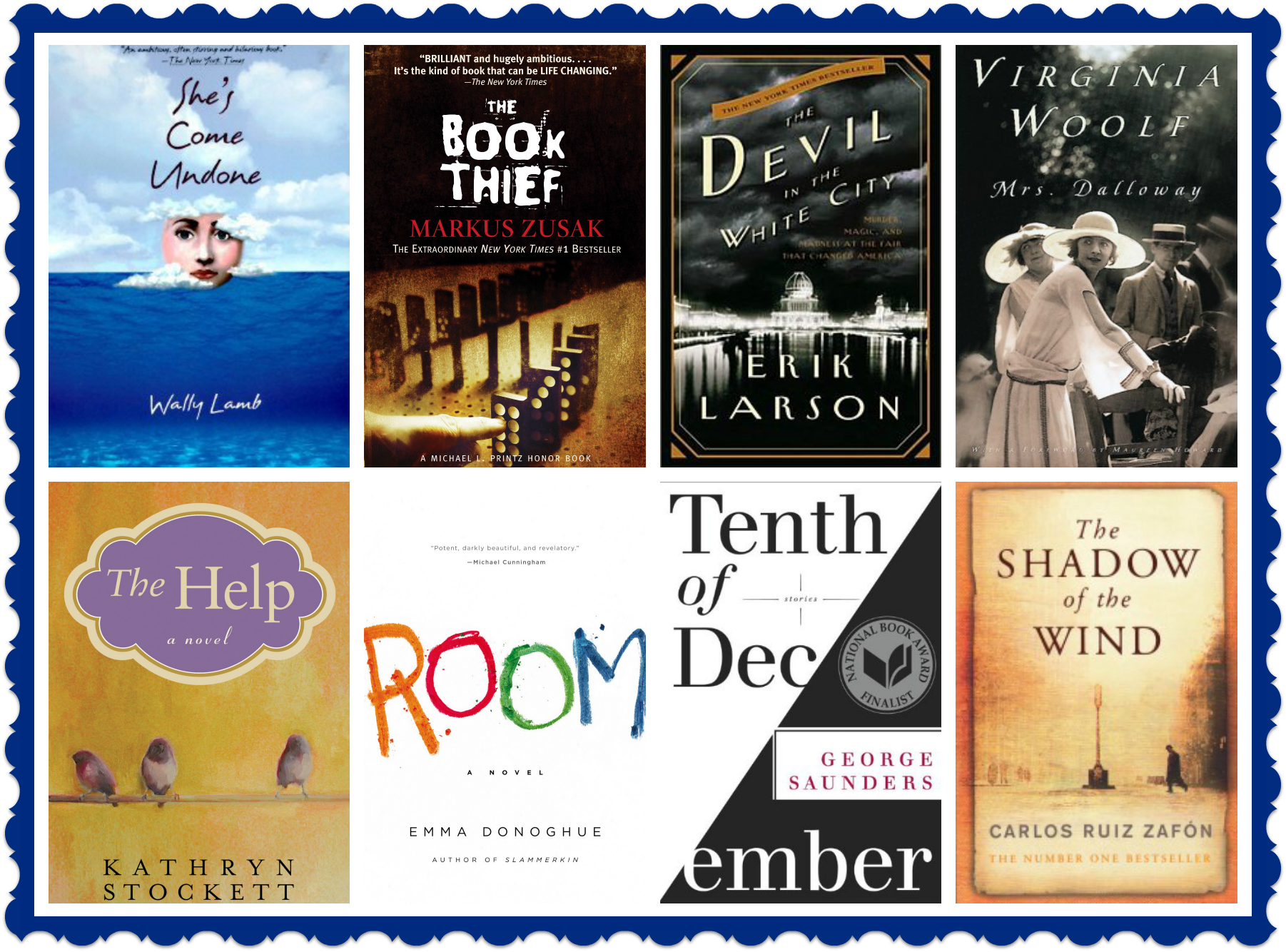 Have You Ever Disliked A Really Popular Book I Have Here Are 8 Of