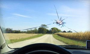 19 For 100 Toward Windshield Replacement Or Insurance Deductible