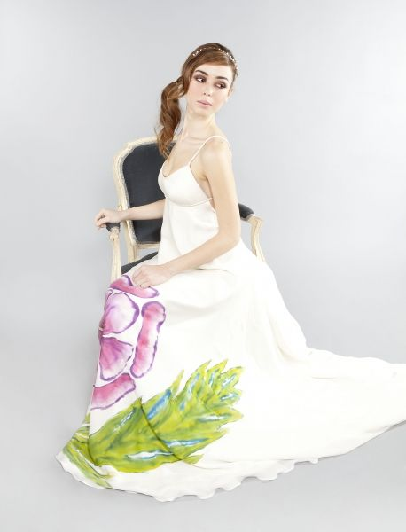 Alquiler de vestidos para novias precios