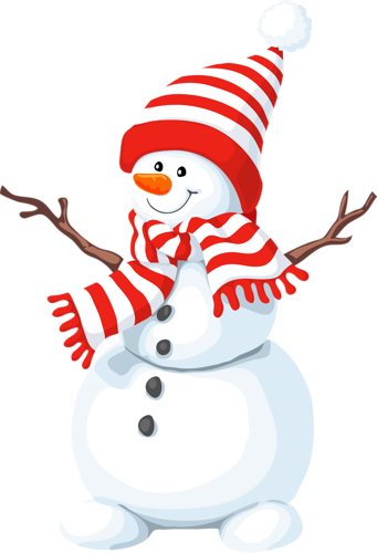 Cute snowman snowman snowman clipart - Clipart bonhomme de neige ...