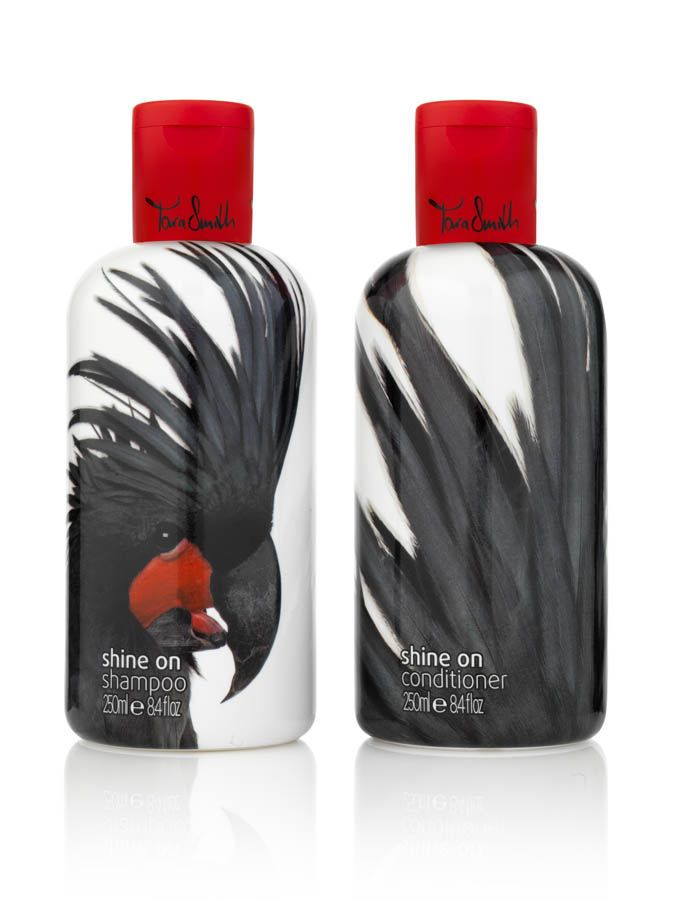 Tara Smith Shine On Shampoo. Vegan, cruelty-free, UK made ...