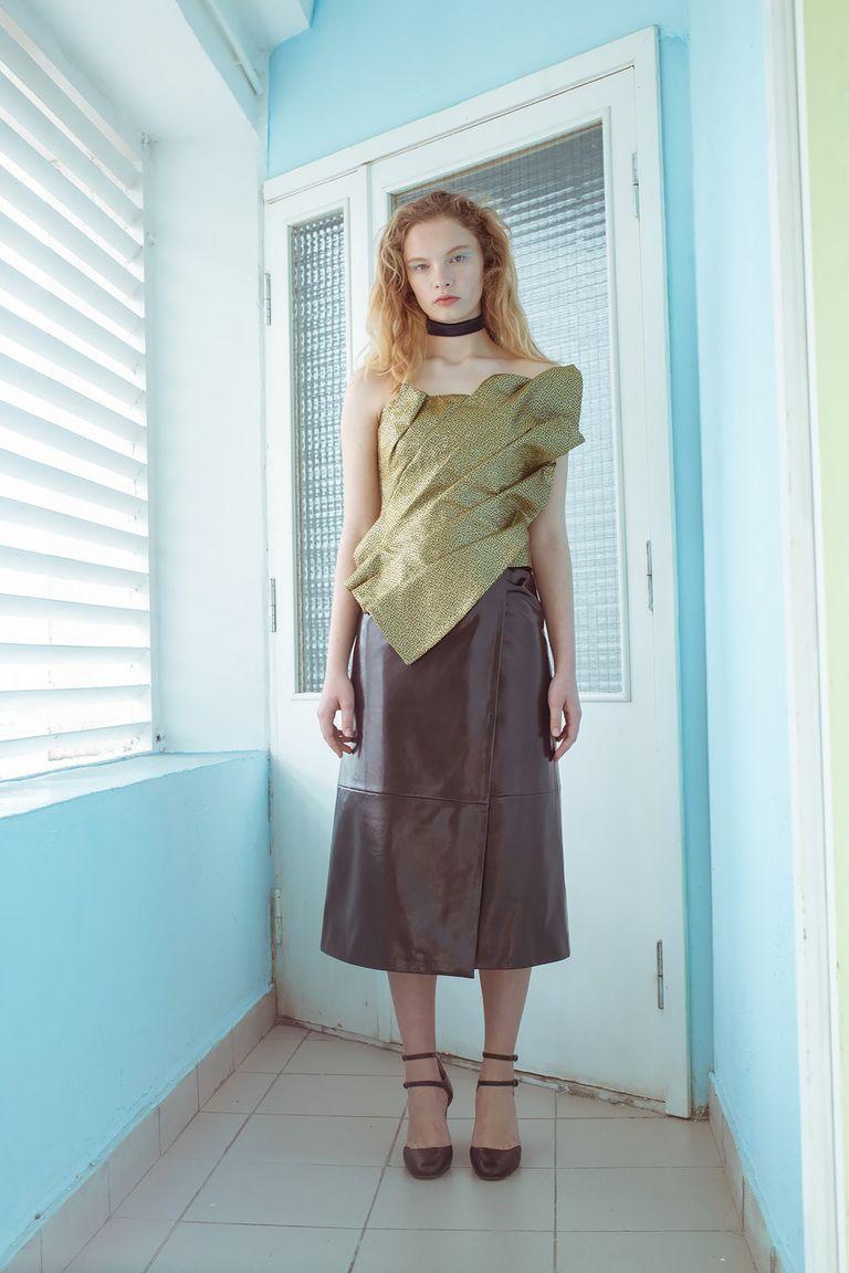 Medea Maris READY-TO-WEAR,Moscow Russia designer