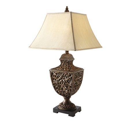 Gold bell shaped lamp desk lamps 75 00