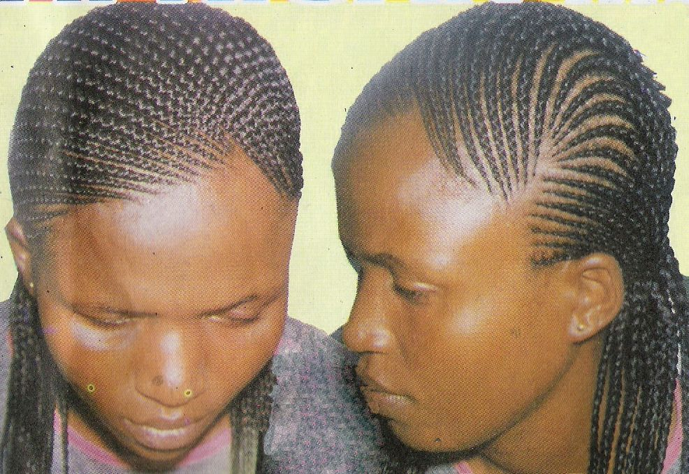 Sensational African Hair Braiding African Hair And Pictures On Pinterest Hairstyles For Men Maxibearus