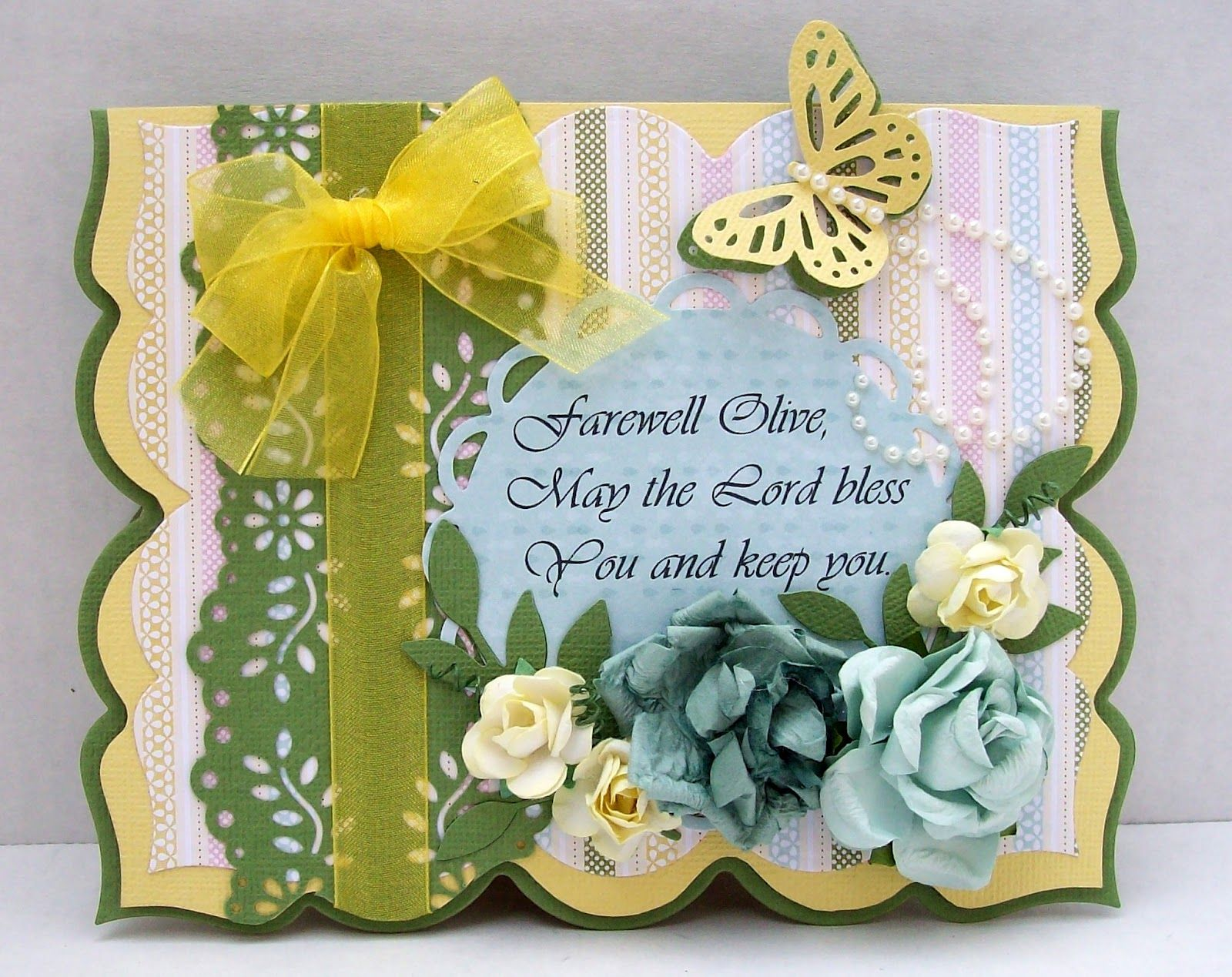 Card Making New Ideas Part - 43: Fabulous Ideas For Making Handmade Cards