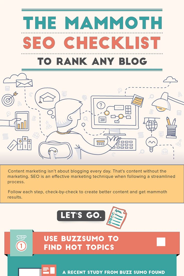 74 Point SEO Checklist (PDF) To Rank Any Blog | Online