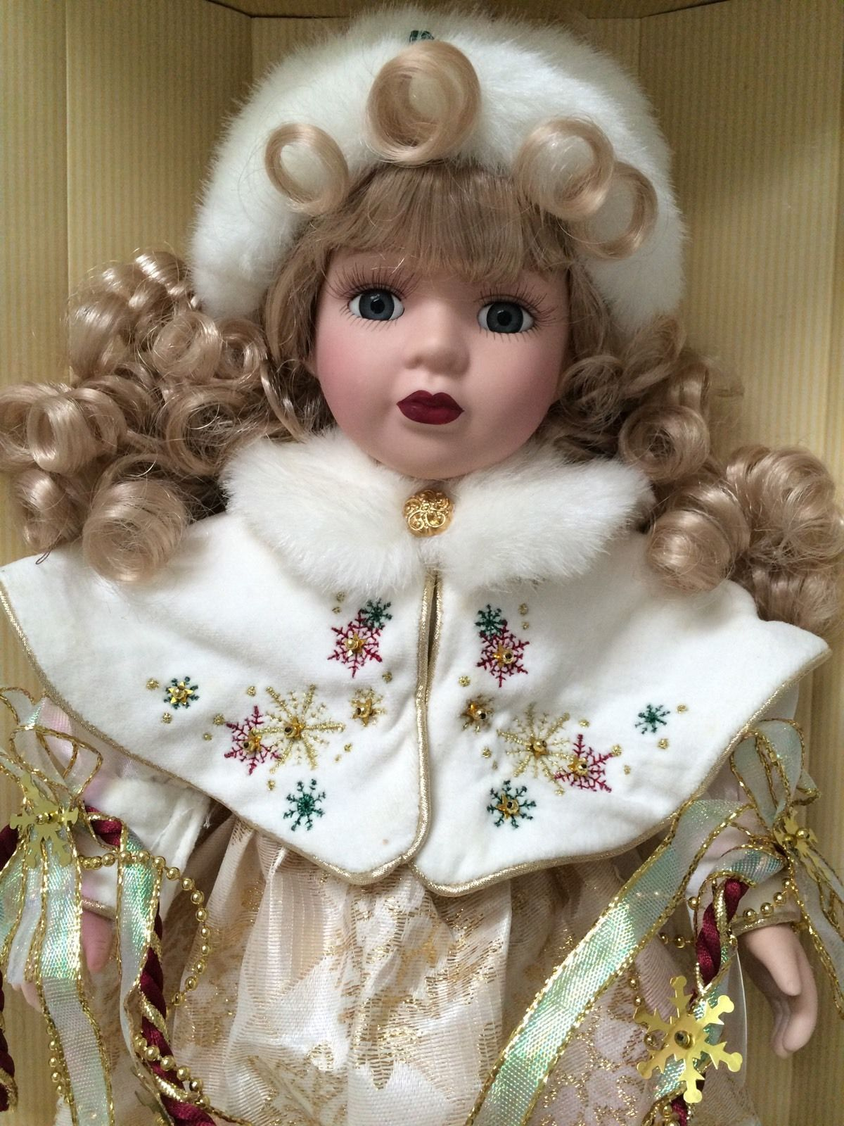 US $19.99 New in Dolls & Bears, Dolls, By Material