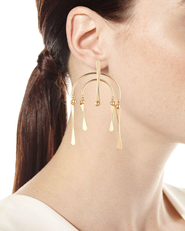 Dannijo Kamila Drop Earrings qVxYy1