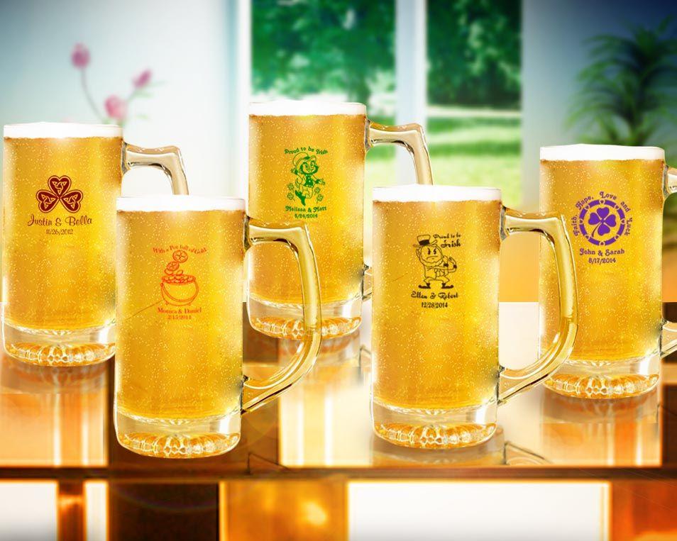Pin on BEER MUGS  Irish Beer Mug