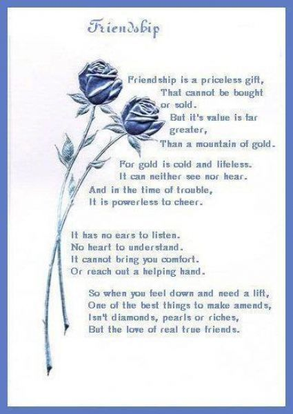 Definition True Friendship Quotes | Favorite Quotes | Friendship