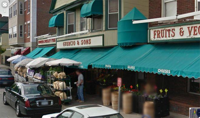 Guercio Sons 250 Grant Street Buffalo Ny 14213 Architecture Icons Historical Architecture I New York