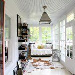 Moving Summer Inside: Daybeds in Sunrooms Moving Summer Inside: Daybeds in Sunro…  – sunrooms