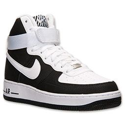 Men's Nike Air Force 1 High 07 Basketball Shoes | FinishLine