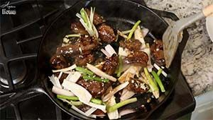 Photo of Shaking Beef (Bo Luc Lac) Recipe & Video – Seonkyoung Longest