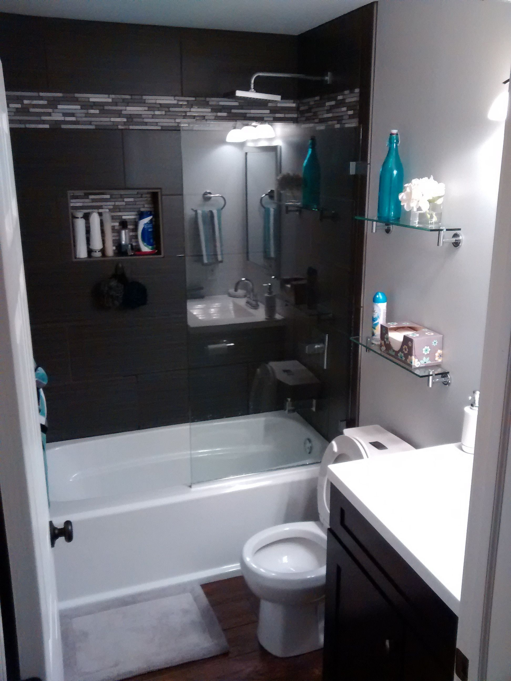 refresh shower makeover bath ideas by bathtub fitters pink remodelaholic bathroom tub of