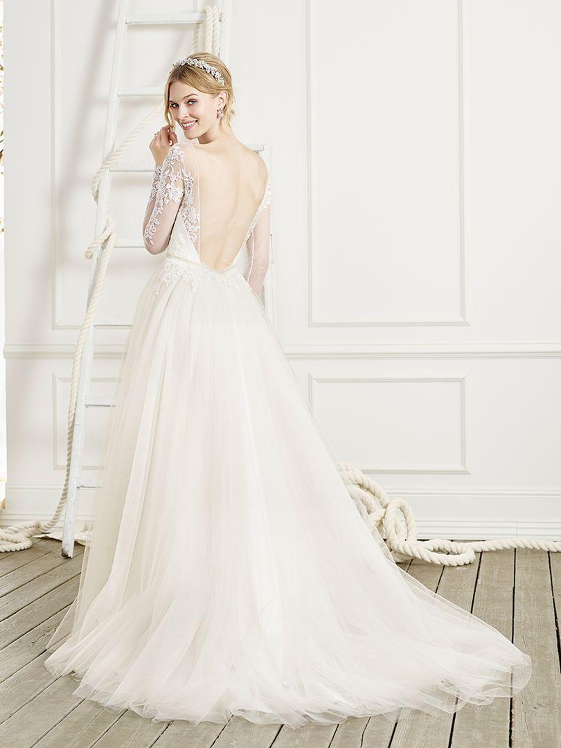 Style Bl213 Cherish Ivory Light Champagne Ivory Wedding Dresses Lace Ballgown Wedding Dresses Uk Backless Wedding Dress