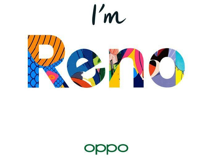 Oppo announced another subbrand 'Reno' (With images
