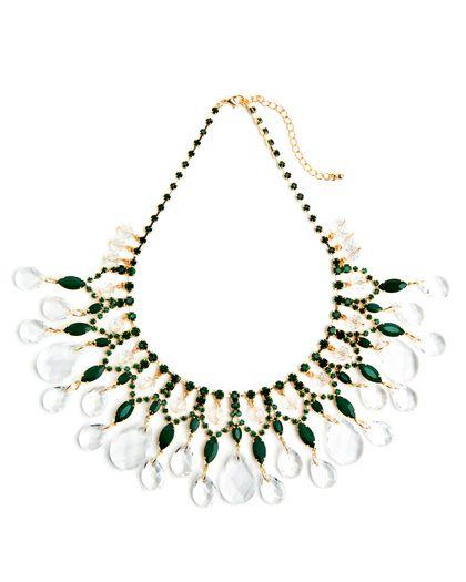 The chandelier necklace by jewelmint 2999 jewelmint the chandelier necklace by jewelmint 2999 aloadofball Choice Image
