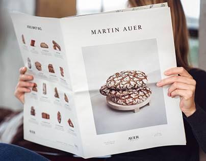 http://ift.tt/1XbDwbL Martin Auer Magazin - Publishing