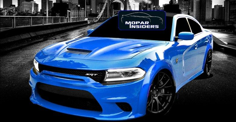 Yes Dodge Will Introduce A Charger Srt Hellcat Redeye In 2020 Charger Srt Hellcat Charger Srt Srt Hellcat