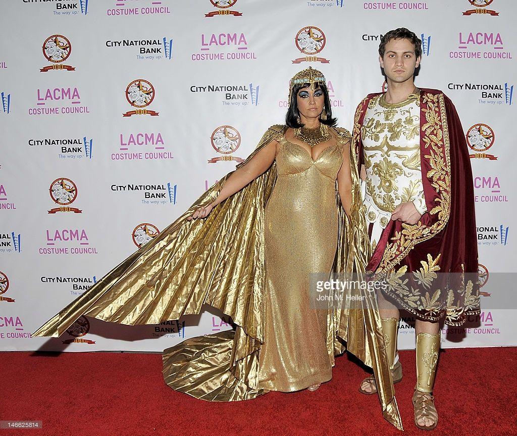 Cleopatra And Marc Anthony