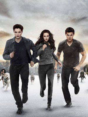Style Secrets of 'The Twilight Saga: Breaking Dawn — Part 2′!