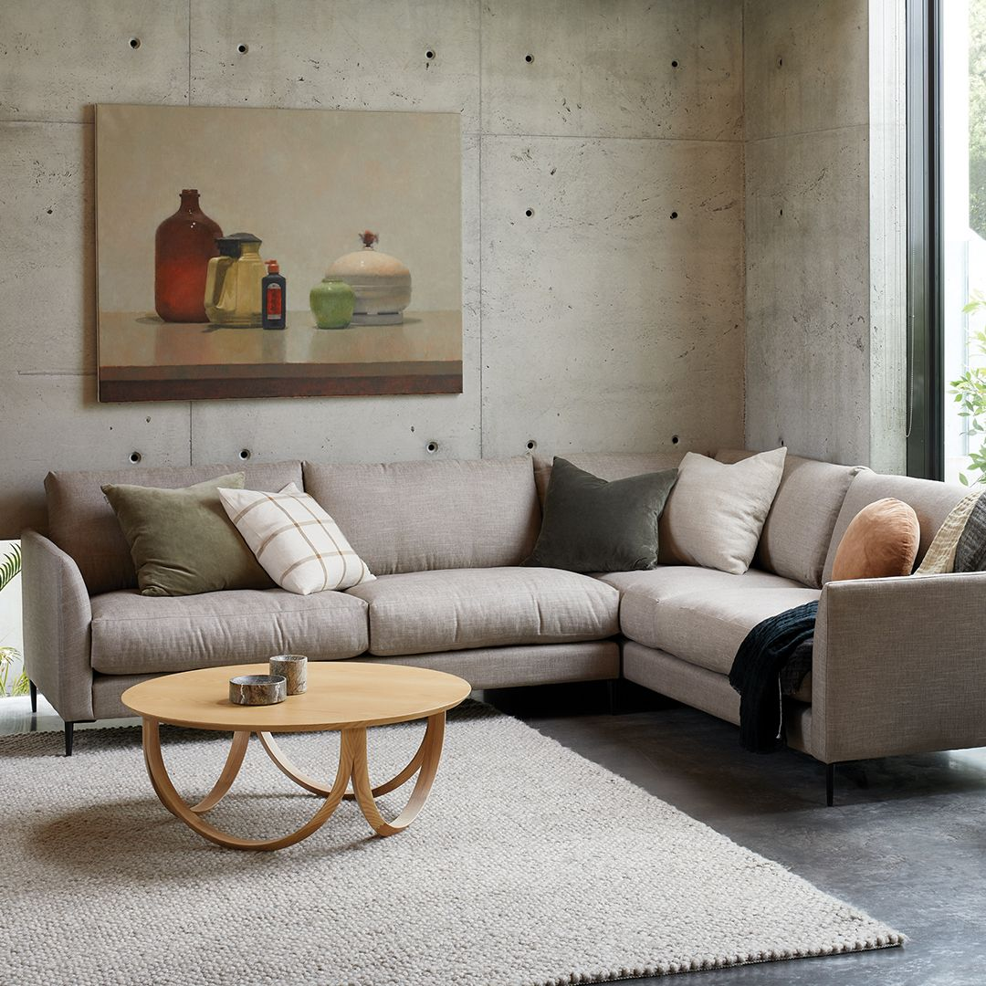 Designed And Made In Nz In 2020 Furniture Home And Living Interior Design Living Room