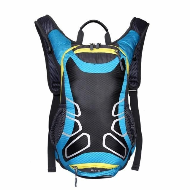15L Outdoor Sport Backpack Road/Mountain Bike Cycling Bag ...