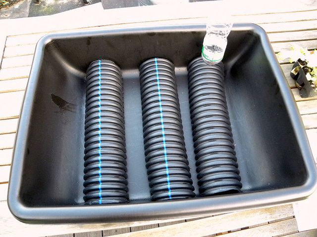 Portable Micro Garden Pmg Sub Irrigated Planter Sip Type Self Watering Containers Self Watering Planter Micro Garden