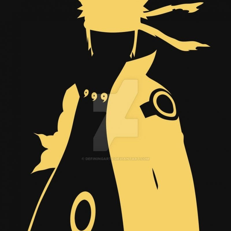 Naruto Sage Of Six Paths Mode Wallpaper With Images Anime