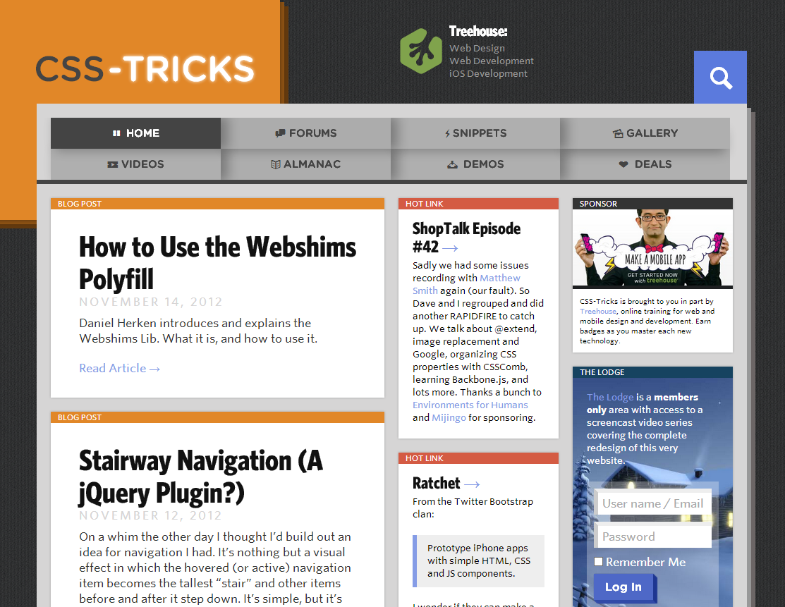 Css Tricks Cascading Style Sheets Css Web Design