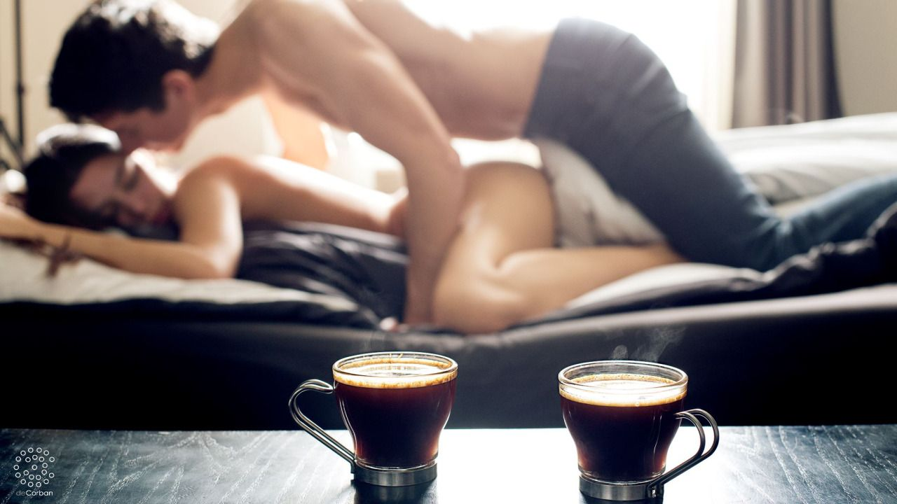 Порно подсипол в чай соблознитель для секса