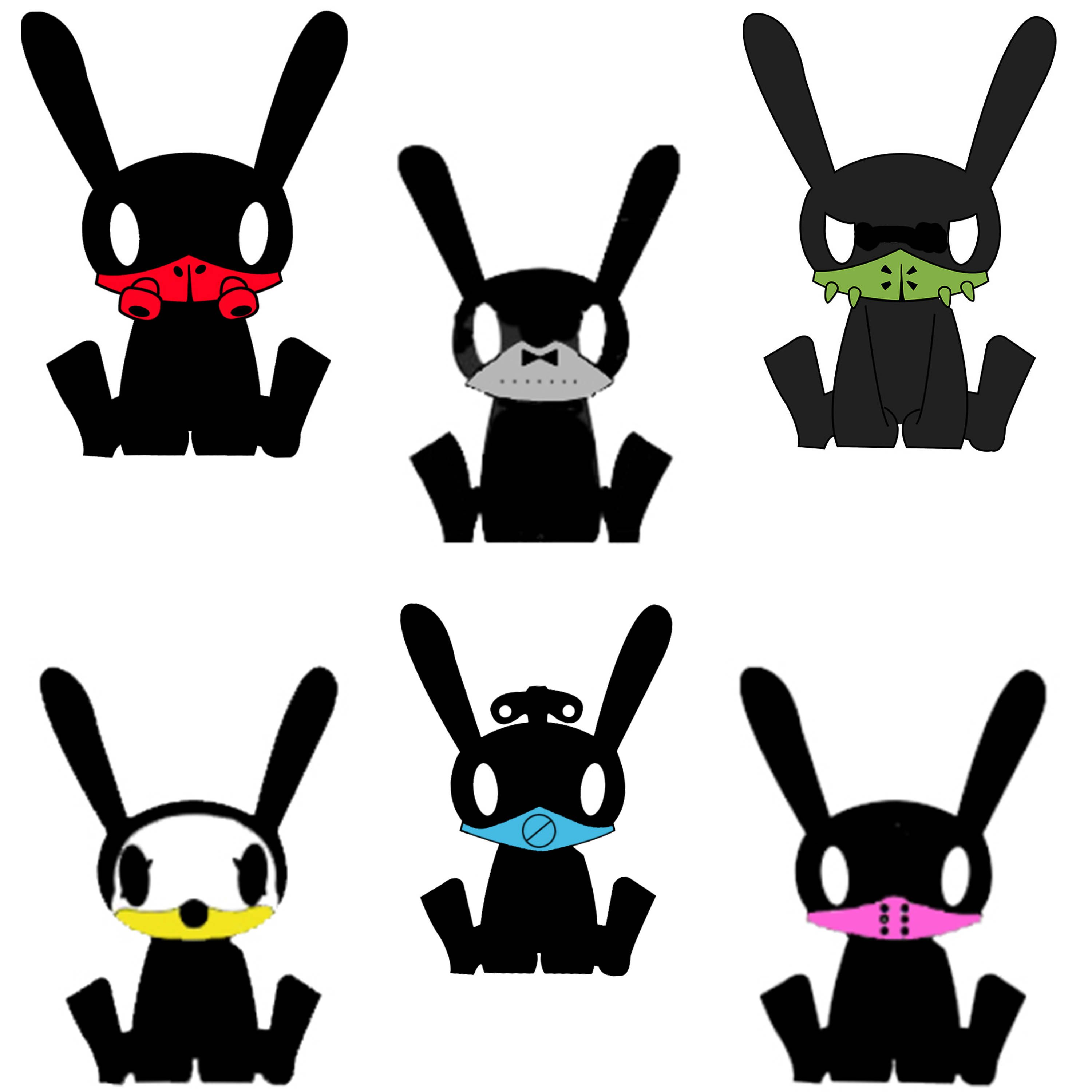 B.A.P Member Matoki Decal Kpop by HarusArt on Etsy  05d432afc795a